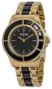 Versace Versus By Versace Tokyo Two-tone Womens Watch Al13sbq709a079