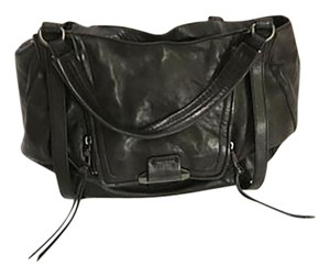 Kooba Jonnie And Silver Hobo Bag