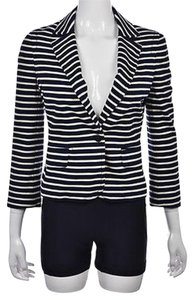 Tory Burch Tory Burch Striped Blazer