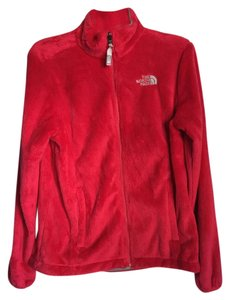 The North Face Red Jacket
