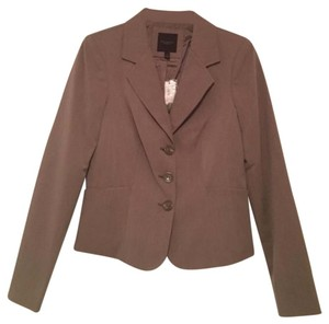 The Limited Tan Blazer