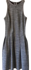 Lululemon Like New Lululemon Rare Here To There Dress Silver Spoon Size 4