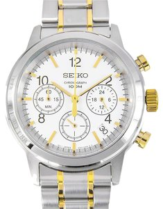 Seiko Seiko SSB009 Watch