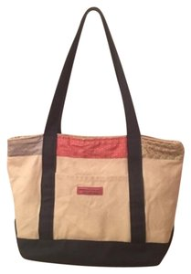 Vineyard Vines Tote in Beige