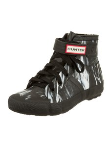 Hunter Hightops Sneakers Awesome Nightfall Boots