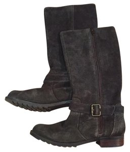 Kenneth Cole Reaction Espresso Boots