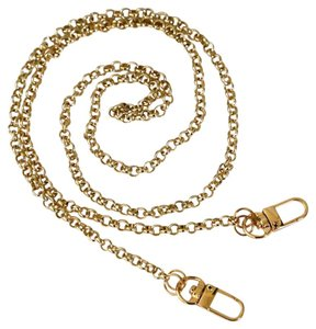 Other Crossbody gold chain