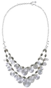 Stella & Dot Stella & Dot Calypso Coin necklace