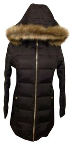 Kenneth Cole Reaction Winter Down Puffer Parka Coat