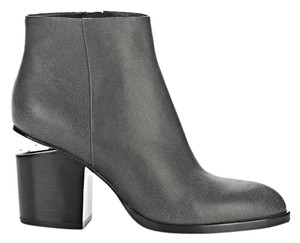 Alexander Wang Steel Grey Boots