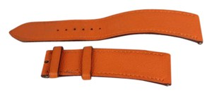 Hermès Leather Watch Strap