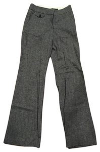 H&M Office Slacks Flare Pants Grey