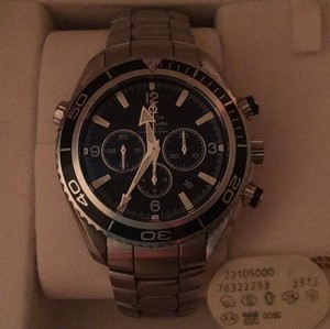 Omega Planet Ocean Automatic Chronograph 45mm Planet ocean seamaster