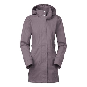 The North Face Trench Style Trench Coat