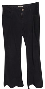 Banana Republic Corduroy Flare Pants gray