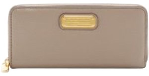 Marc by Marc Jacobs New Q Slim Continental Zip Wallet