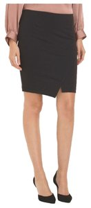 David Lerner Skirt Black