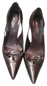 ALDO Pump Chic brown Pumps