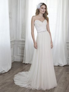 Maggie Sottero Patience Wedding Dress