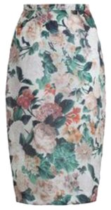 ZIMMERMANN Skirt Floral