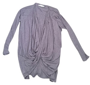 Costa Blanca Nasty Gal Gray Tunic
