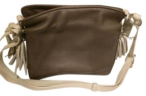 Brighton Supple Leather Stunning Versatile Soft Cross Body Bag