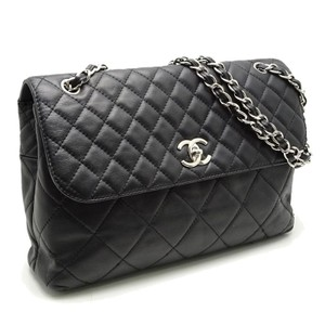 0fa8d7905eceaa Black Chanel Bags - Up to 70% off at Tradesy