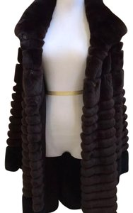 Basler Fur Coat