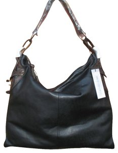 Foley + Corinna Equestrian Shoulder Hobo Bag