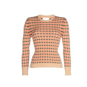Maison Margiela Fitted Flattering Cute Timeless Sweater