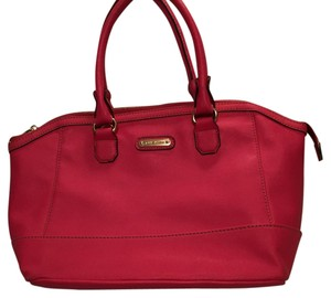 Anne Klein Satchel in Pink