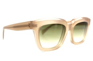 Céline Taupe Retro Square Sunglasses New CL41023/S