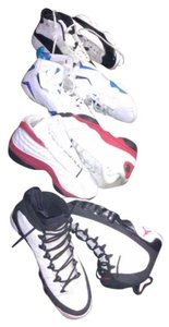 Air Jordan Athletic