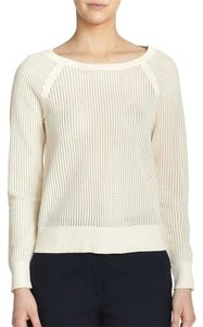 Rag & Bone Mesh Knit Sweater