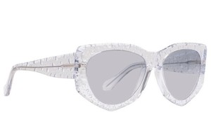 Balenciaga Bubble Butterfly Sunglasses