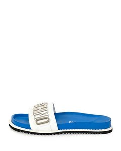 Moschino Men Gifts For Him Gifts For Men Beach Wear Flats