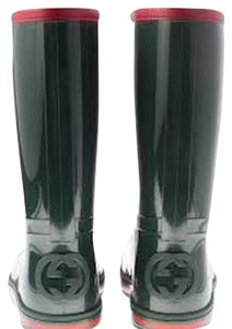 Gucci Gifts For Men Water-resistant Boots