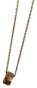 Chopard Chopard Chopardissimo Diamond 18k Gold Necklace $4,950.00