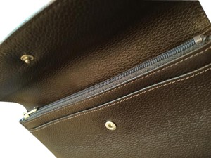 Longchamp Longchamp Leather Foulonne