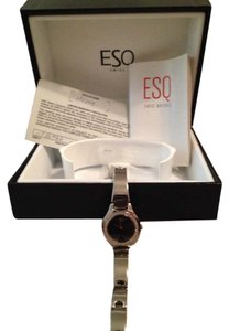 ESQ Movado ESQ Swiss watch
