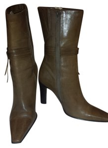 Bronx Taupe Boots
