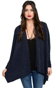 Other - Brand New Unworn - Made in USA Boho Cardigan Poncho Cape