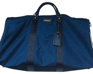 Michael Kors Nwt New With Tags Navy Blue Travel Bag