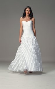 Liancarlo 4856 Wedding Dress