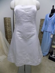 235 Wedding Dress