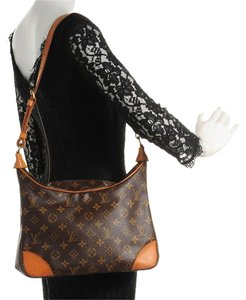 Louis Vuitton Balade Delightful Artsy Portobello Shoulder Bag