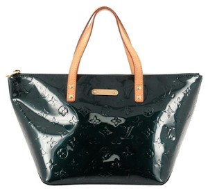 Louis Vuitton Bellevue Vernis Tote