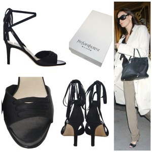 Saint Laurent Heels Gucci Heels Gucci Tom Ford Sandals