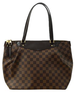 Louis Vuitton Lv Westminster Gm Damier Tote