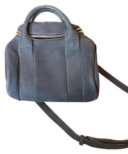Alexander Wang Tote in Blue